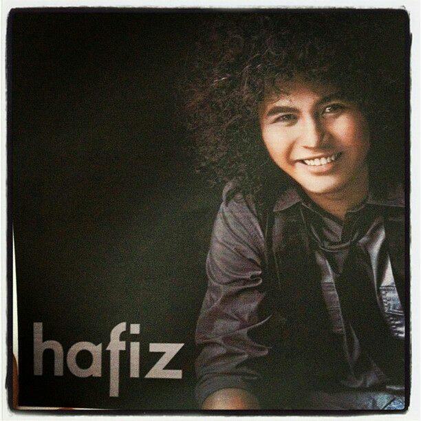 Bahagiamu Deritaku - Hafiz