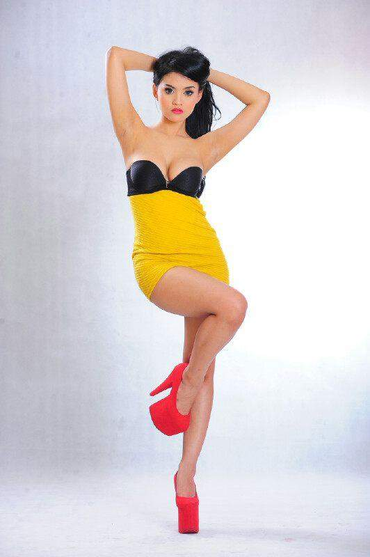 Image result for Sexy Putri Lana