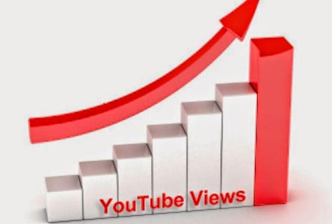 Earn 200$ via Youtube