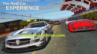 GT Racing 2: The Real Car Exp Android Game Free