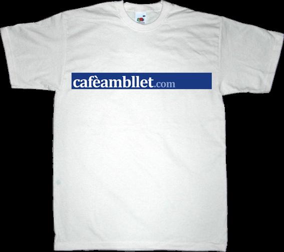 news publisher newspaper corruption freedom useless spanish media useless spanish politics t-shirt ephemeral-t-shirts