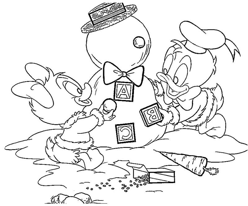 printable-donald-duck-characters_coloring-pages
