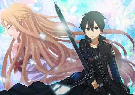 Portões do Olimpo Sword-Art-Online-3
