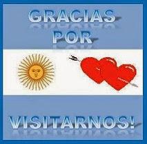 """PAISES QUE VISITAN """"BOLEROS ARGENTINOS"""""""