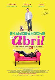 pelicula Enamorándome de Abril (2015)