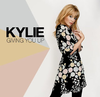 Kylie Minogue - Giving You Up Lyrics