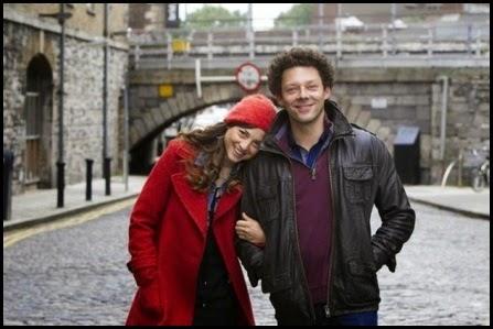 Leonor Watling y Richard Coyle en 'Amor en su punto' (2013)