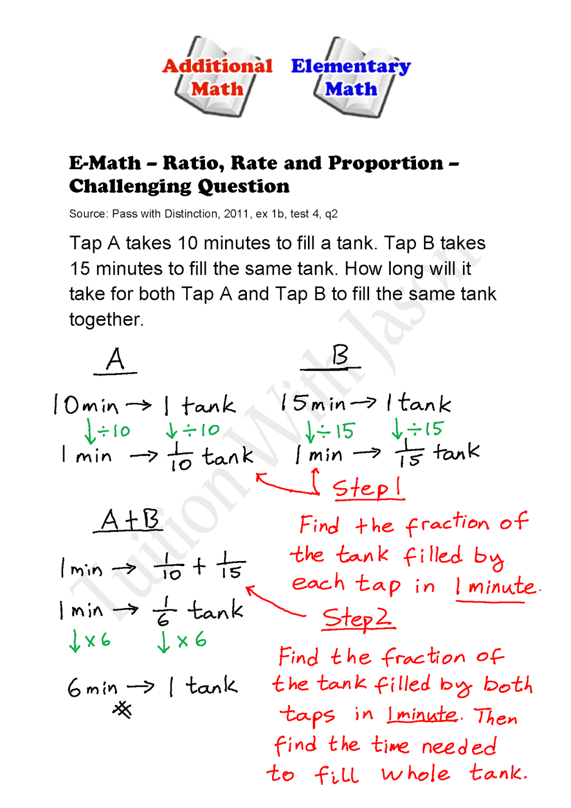 Worksheet What Is A Math Proportion e math ratio rate and proportion challenging question question