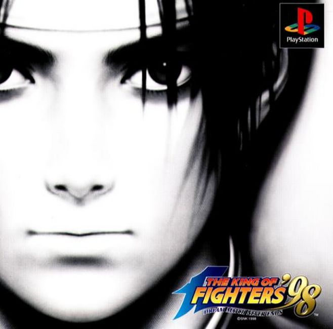Tu top 10 de videojuegos!! The_King_Of_Fighters_98_jap-front
