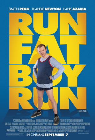 Paul Anthony Shortt - Author: Hero's Journey Challenge: Run Fatboy Run