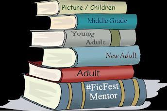2017 #FicFest Mentor