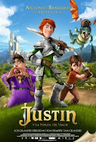 Justin & Hiệp Sĩ Quả Cảm - Justin And The Knights Of Valour