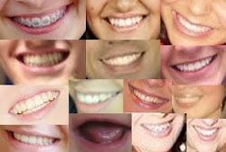 Coleciono sorrisos