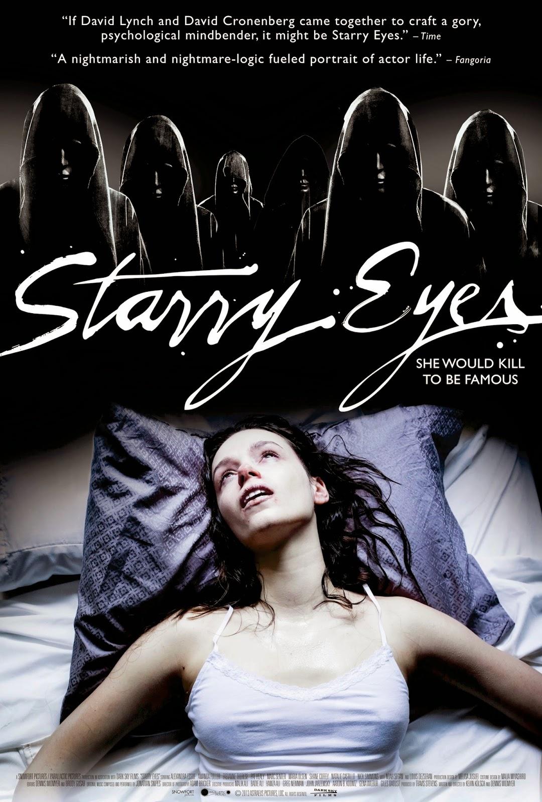 Starry Eyes 2014 ταινιες online seires xrysoi greek subs