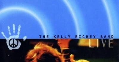The Kelly Richey Band - Live At Tommy's On Main