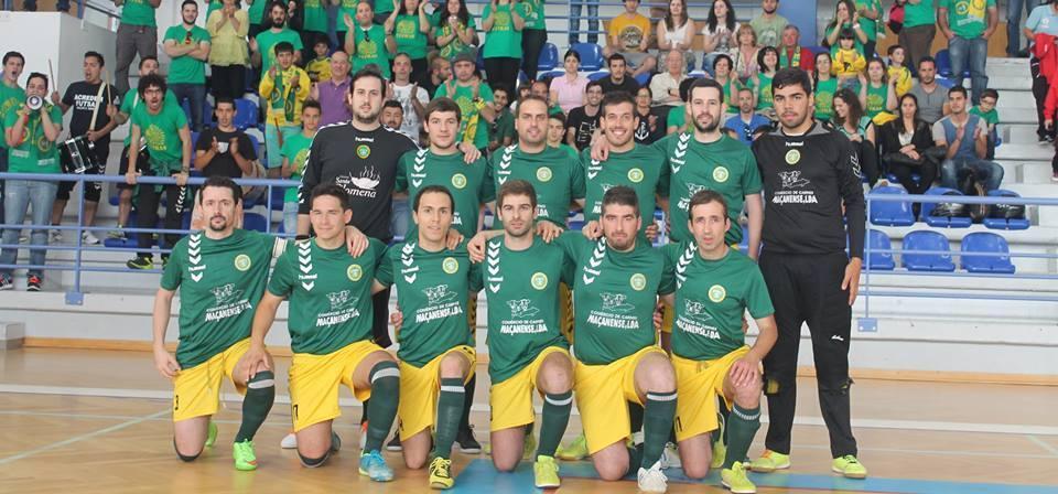 Taça AF Leiria - Época 2014/15