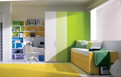 plus- 10 Cool Teenage Room Ideas - Decorating Teenage Bedrooms