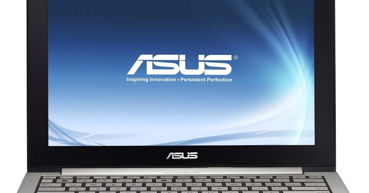 Netbook Laptop Specs: ASUS Zenbook UX21E-DH71