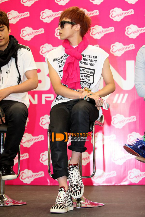 Bạn thích G Dragon nào của BigBang