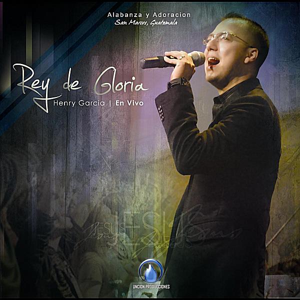 Henry Garcia-Rey De Gloria-