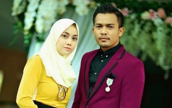 Peminat Doakan Mia Ahmad Dan Syarul Ridzwan Bersatu