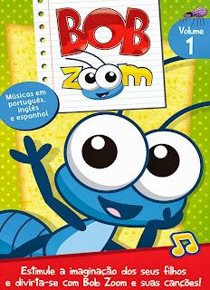 Bob Zoom - Volume 1