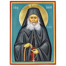 Από τους συγχρόνους Αγίου μας- Όσιος Ιωσήφ ο σπηλαιώτης