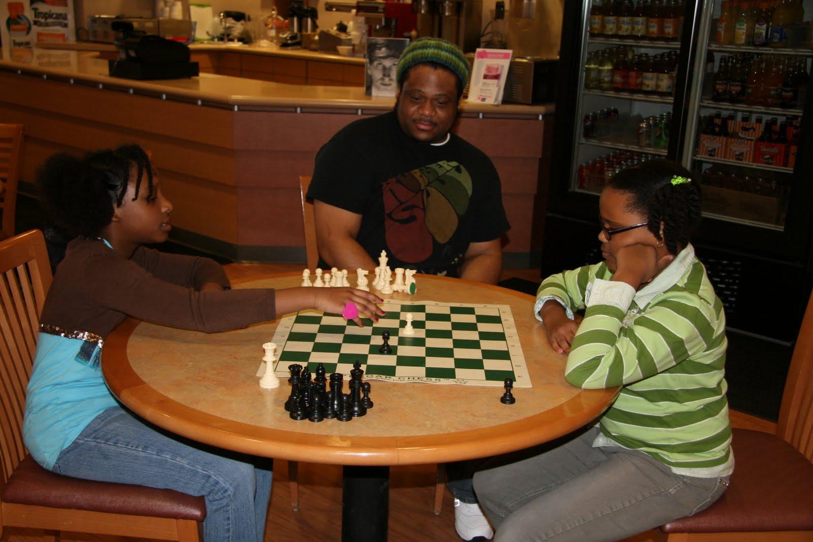 Buffalo Niagara Chess Corner Uscf Free Tournament