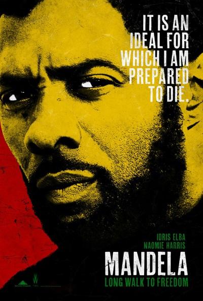 Mandela: Un Largo Camino Hacia la Libertad DVDRip Latino