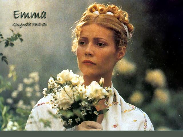 Jane Austen llevada al cine, Emma