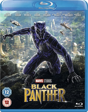 Black Panther 2018 BRRip BluRay 720p 1080p