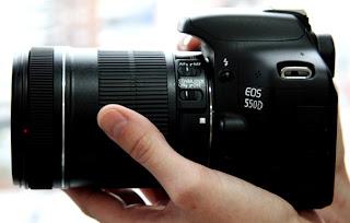 """""""Canon550D"""""""