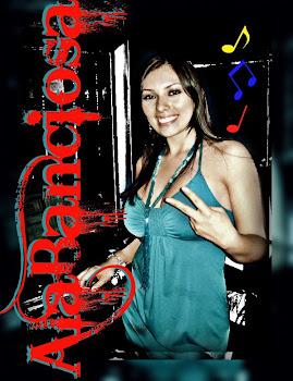 DJ Alabanciosa de Ny