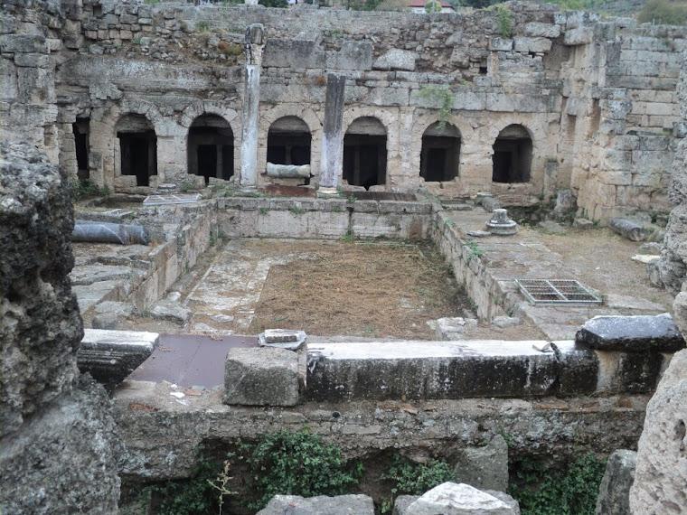 Viajem Profética 2011 (Grécia - Jerusalém)