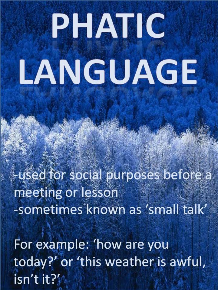 speaking different languages essay example