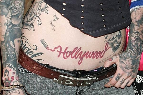 kat von d tattoos. kat von d tattoos. kat von d