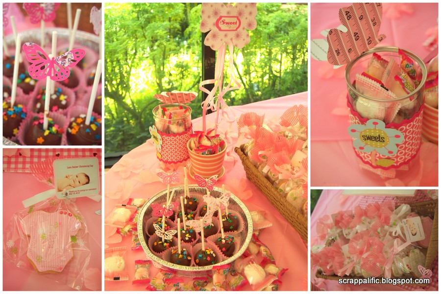 Impressive Butterfly Theme Dessert Table 900 x 600 · 174 kB · jpeg
