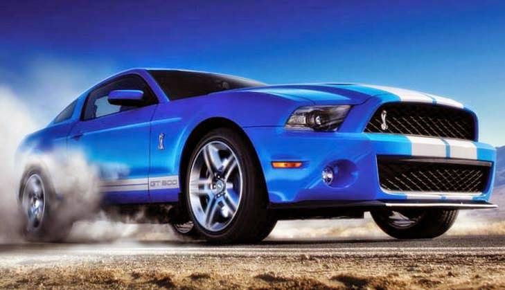 2016 Ford Mustang Australia Price