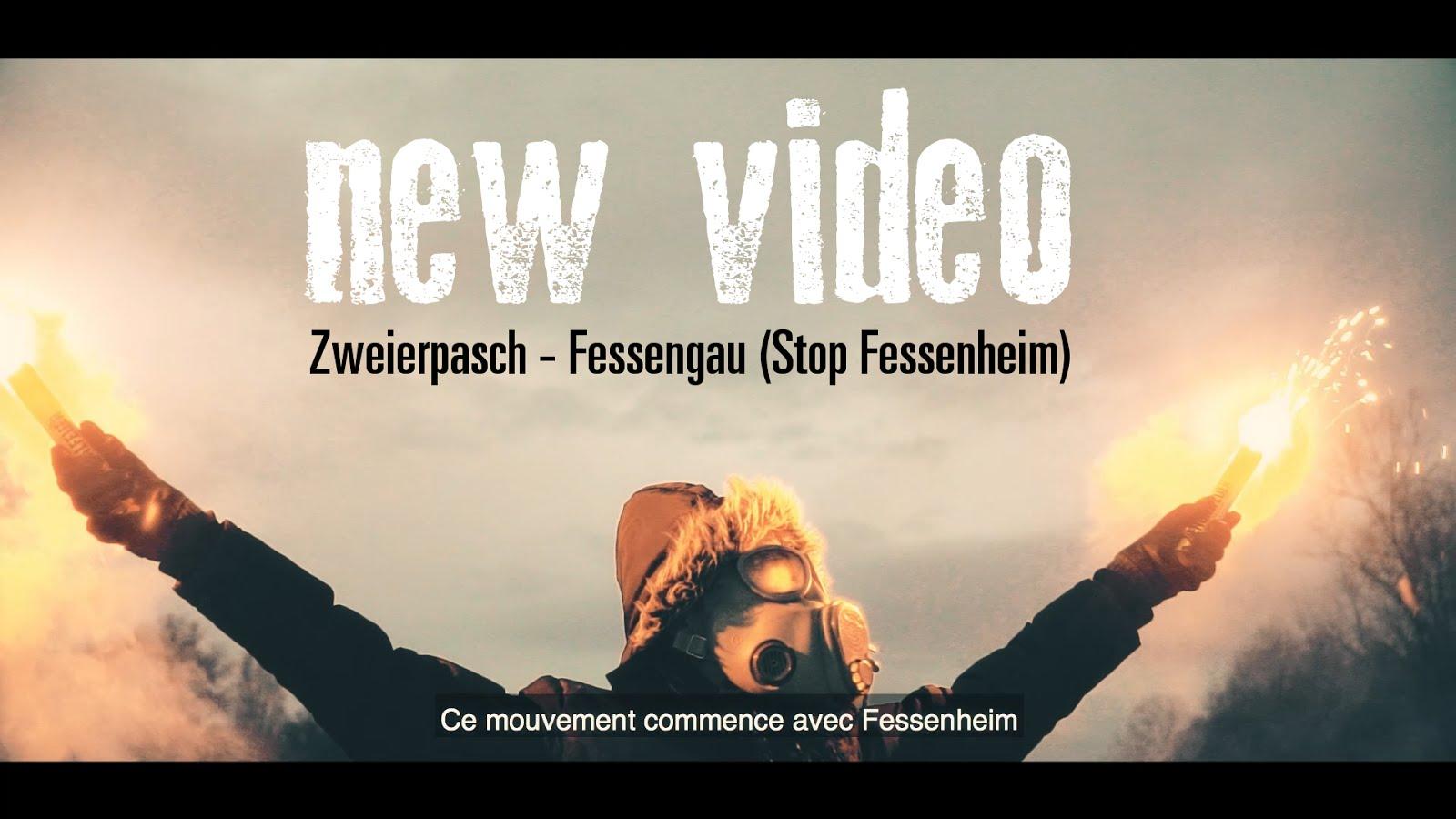 #Fessengau