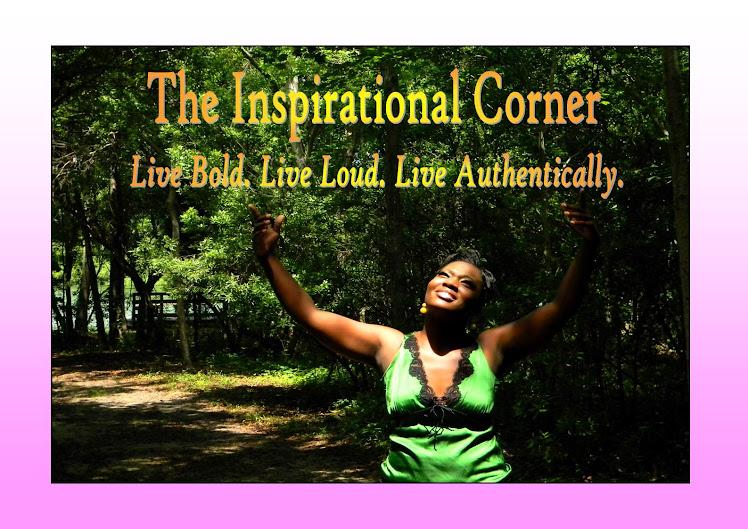 The Inspirational Corner
