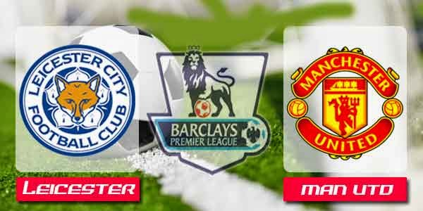 Image Result For Ao Vivo Manchester United Vs Leicester City