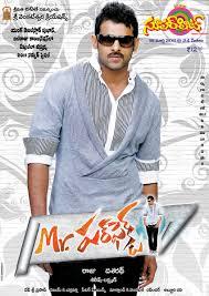 No 1 Mr Perfect 2011 Hindi Dubbed Web HDRip