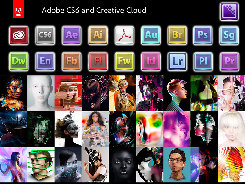 CS6 Master Collection release notes