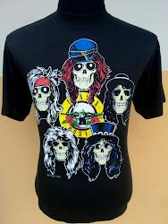 '89 Guns N Roses