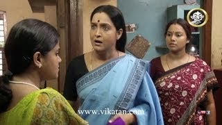 Thendral Promo Next Week Upcoming Episodes 30-09-2013 To 04-10-2013