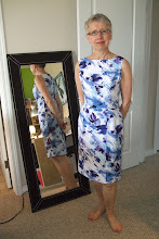 Audrey's Sheath Dress