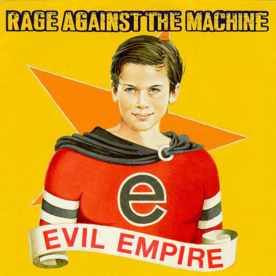 rage against the machine fighting