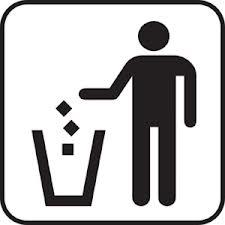 gambar tempat sampah