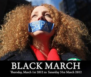 anonymous - black march operation
