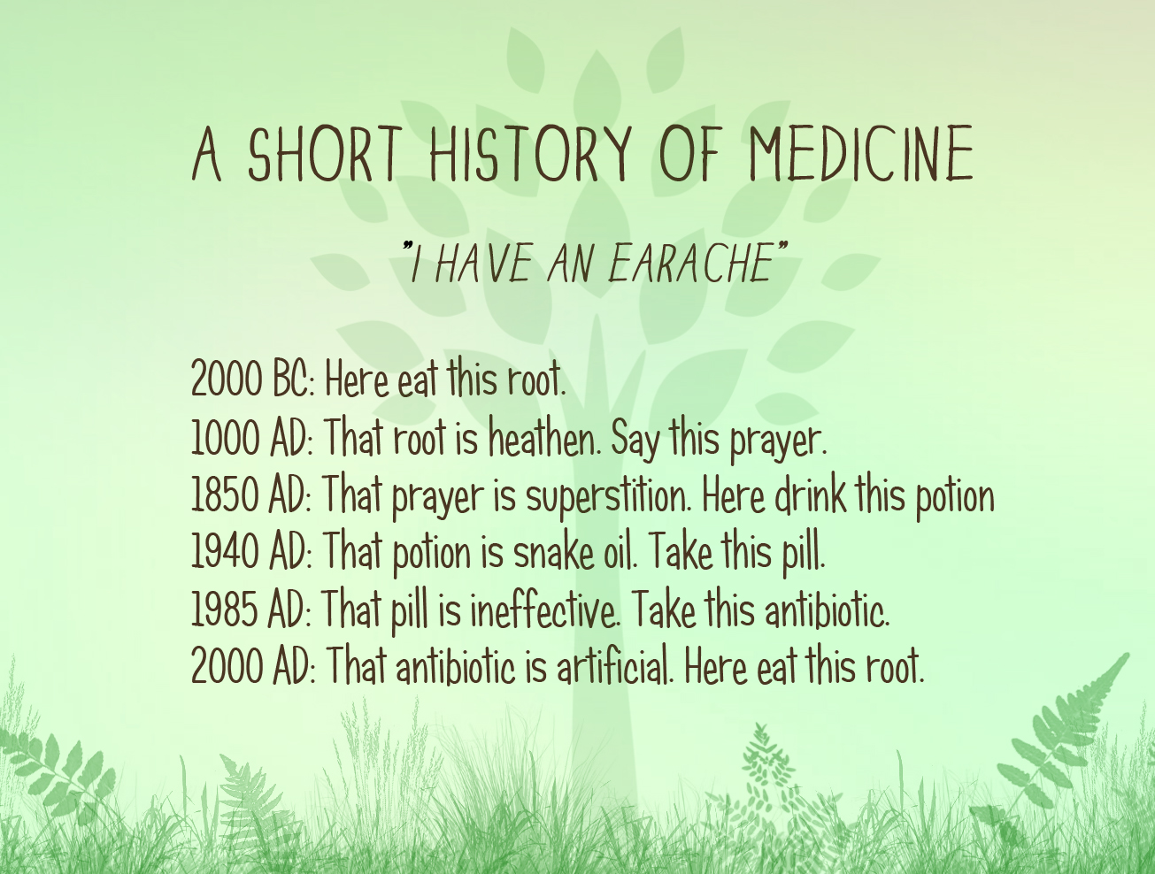 the history use and effectiveness of medicinal drugs History the origins of opium  medical use opium-an ancient medicine  morphine is one of the most effective drugs known for the relief of severe pain and .
